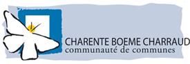 Communauté de communes Charente Boëme Charraud