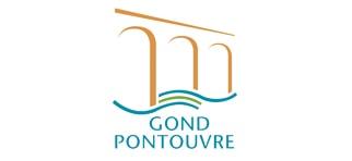 commune Gond-Pontouvre